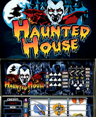 Играть Haunted House в 777 Вулкан казино