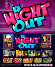 Играть A Night Out в Вулкан казино